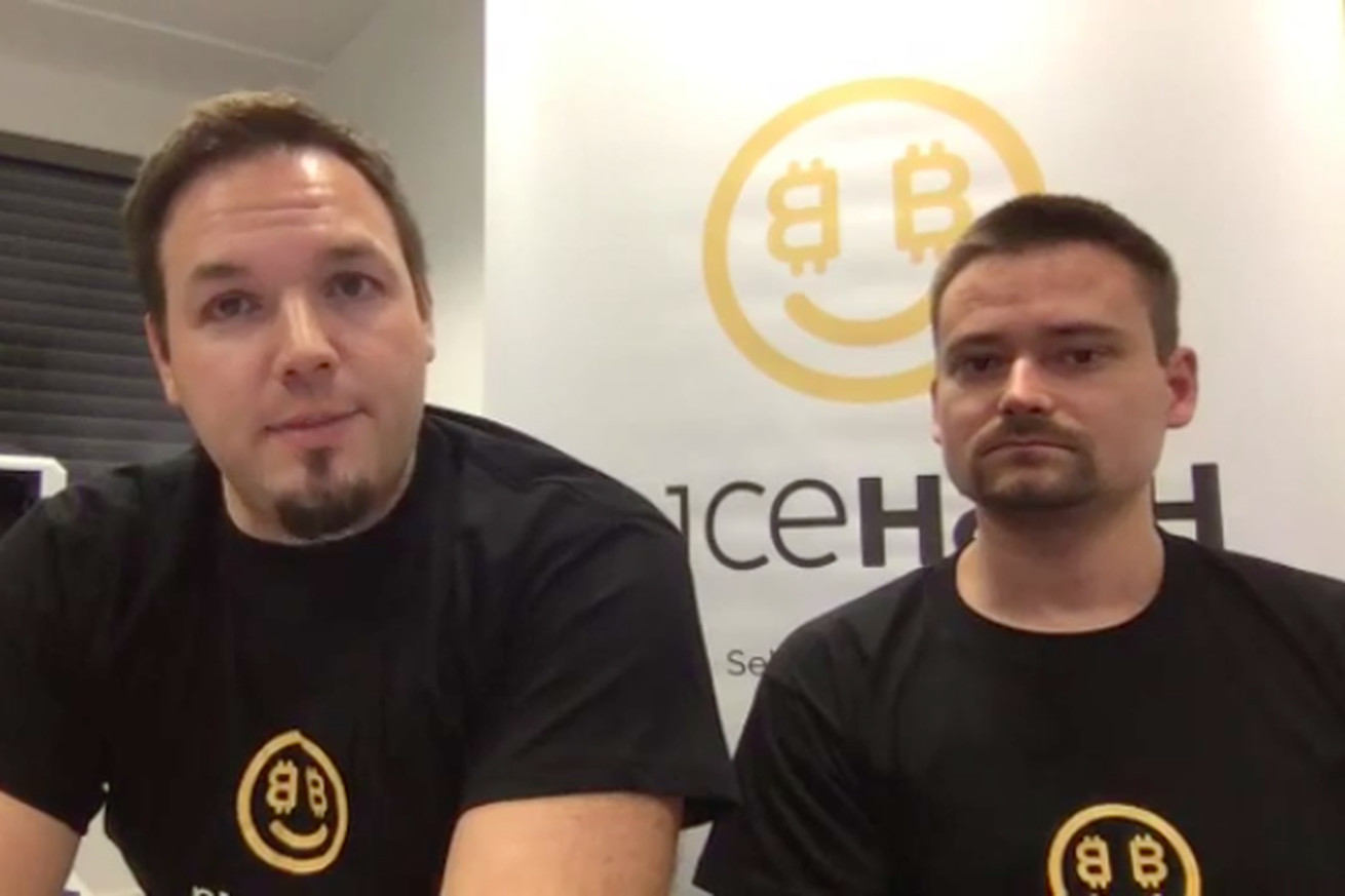 founders of hacked crypto mining site apologize over facebook livestream