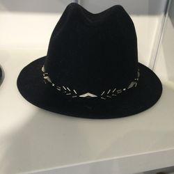 Hat, $75