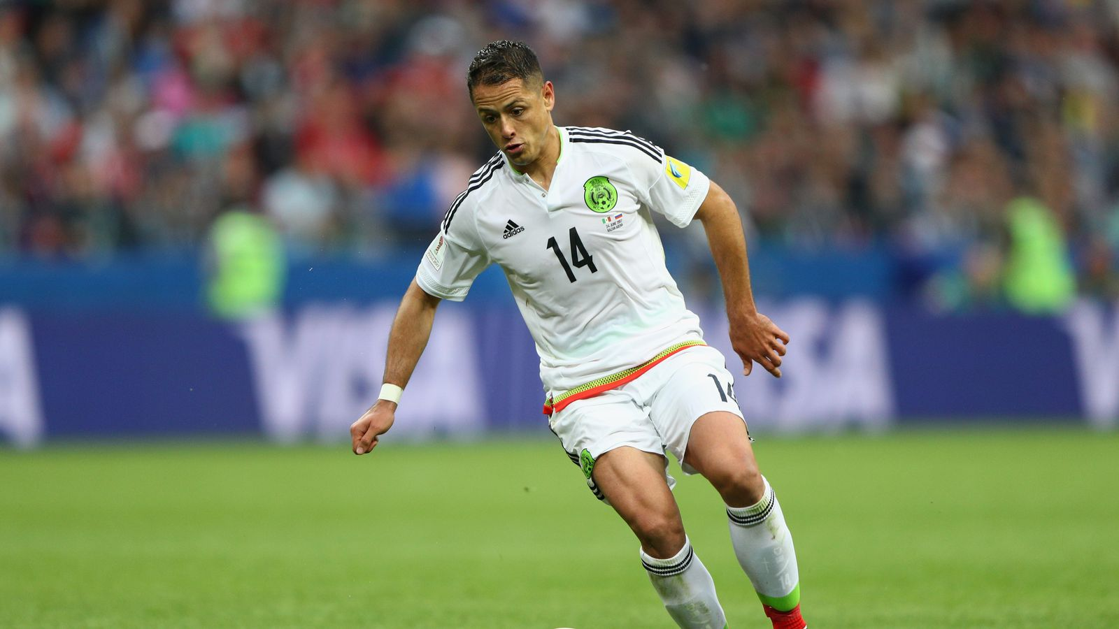 Germany vs. Mexico live stream: Time, TV channel, and how to watch Confederations Cup semifinals online