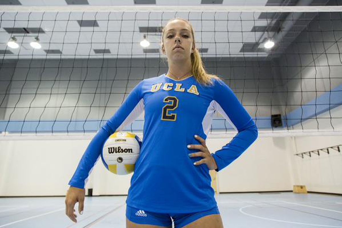 Ucla Olympic Sports Sunday Women S Volleyball Men S Soccer Bruins Nation