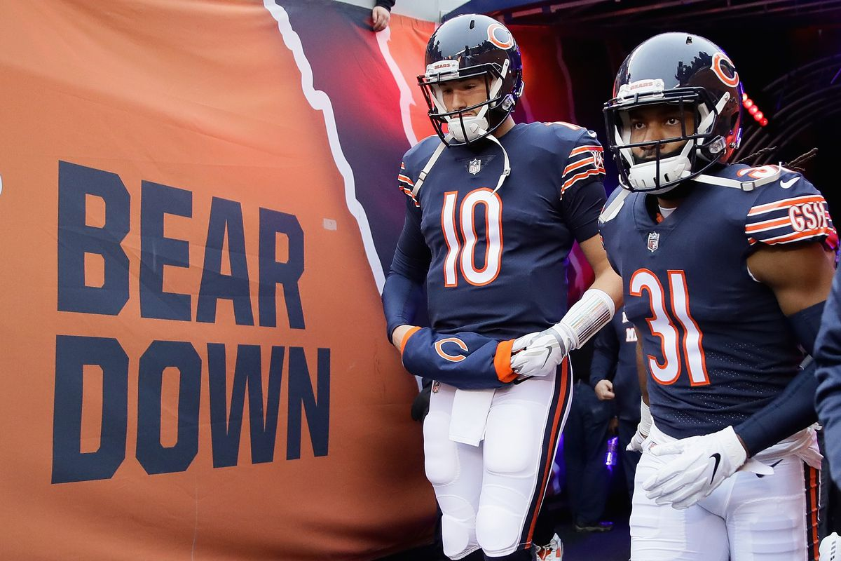 Patrick Finley: Analyzing the Bears as they break for the summer