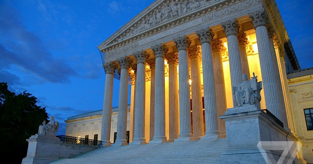 First Amendment doesn't apply to private platforms, says Supreme Court