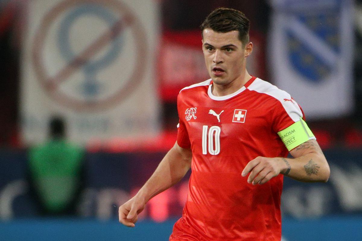 Euro 2016 Albania Vs Switzerland Time Tv Schedule And Live Stream