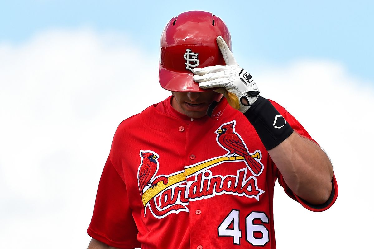 St  Louis Cardinals Spring Training Guide: March 4-10 - Viva