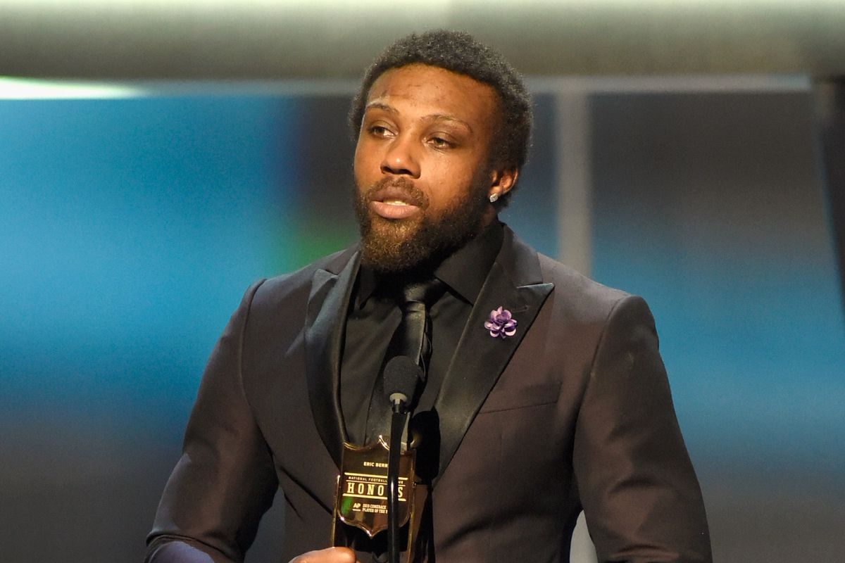 Twitter reacts to the KC Chiefs releasing Eric Berry