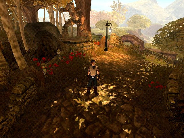Screen fable 2
