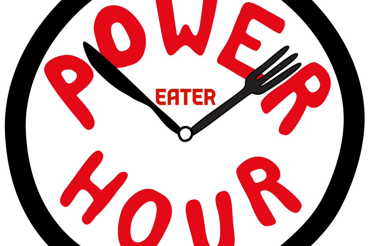 Long Lost Lamented Restaurants Power Hour Eater Sf