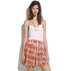 "<a href=""http://www.madewell.com/madewell_category/PANTSSHORTS/shorts/PRDOVR~84206/84206.jsp""> Madewell ""Shapesketch"" silk shorts</a>, $78 madewell.com"