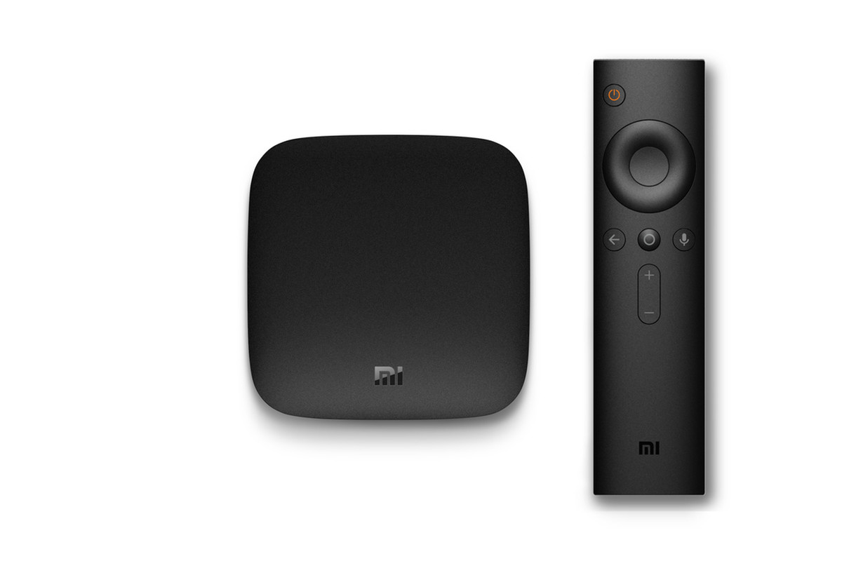 Xiaomi plans to sell an Android TV set-top box in the U S  - Vox