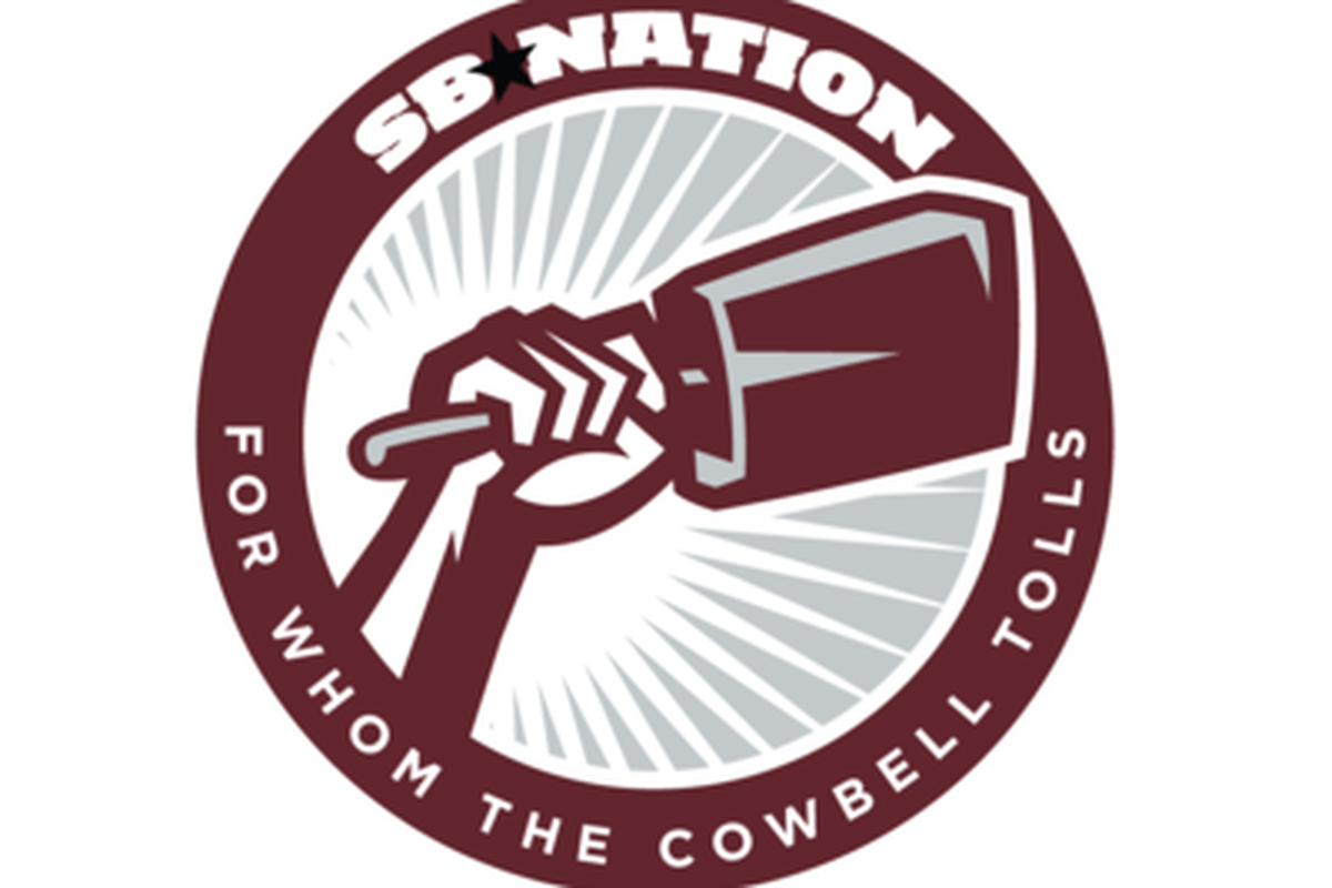 A new logo, a new design, and a new way for you to enjoy our content here at For Whom the Cowbell Tolls