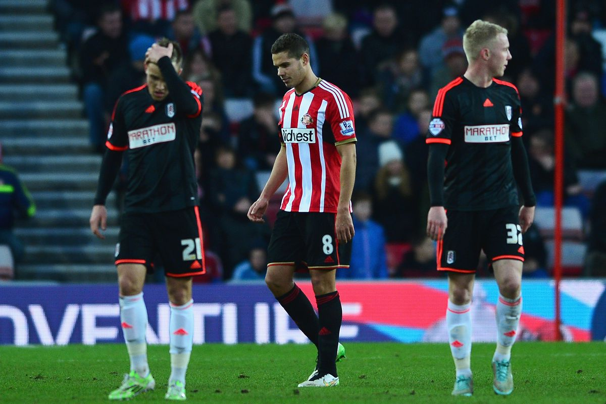 Jack Rodwell leaves the pitch after being shown a red card.