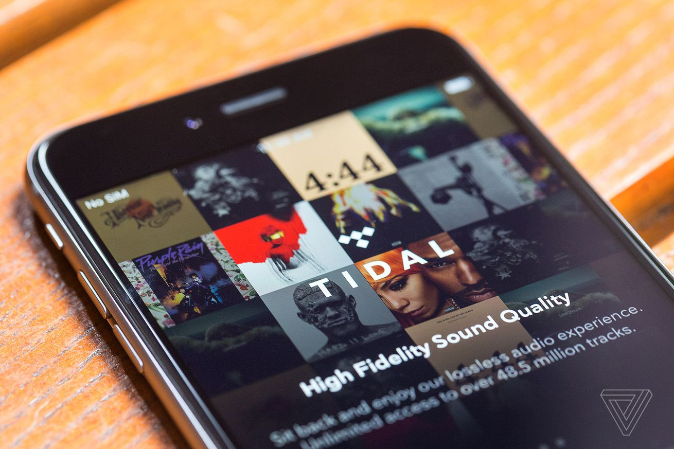 tidal s apps can now control your sonos