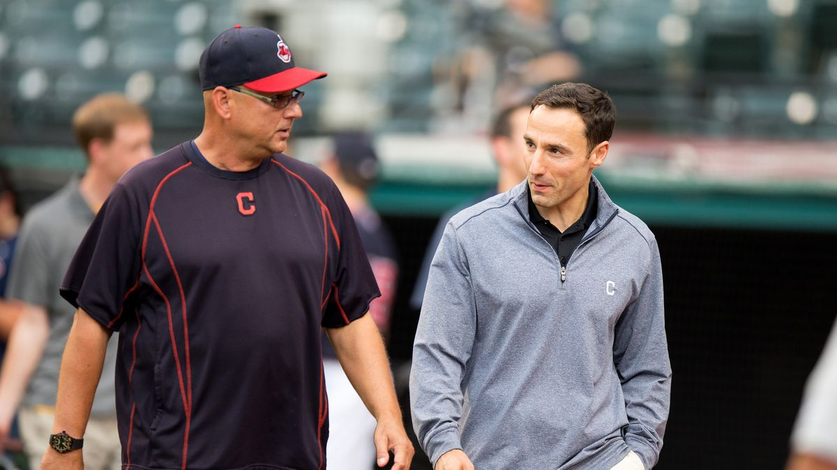 MLB: AUG 12 Angels at Indians