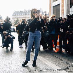 Vetements jeans.