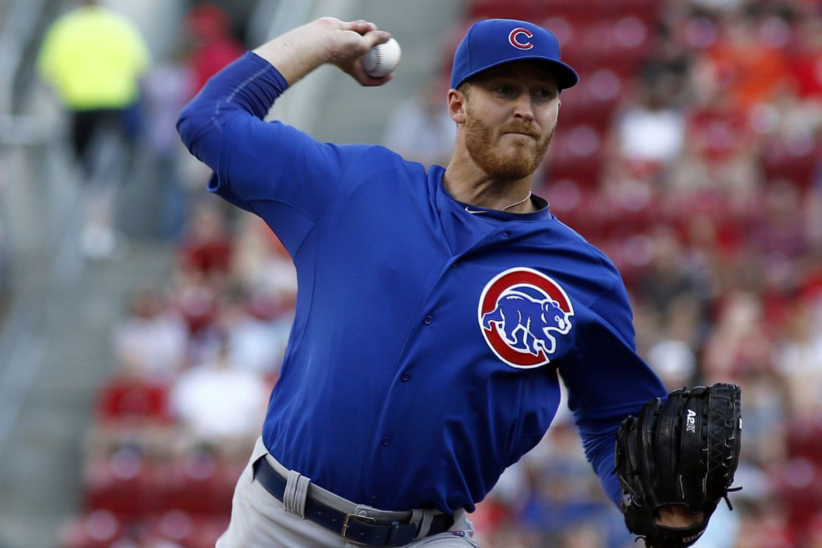 Will he be back as part of the starting rotation after the All-Star break?...