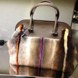 Fendi Bag, $5,399