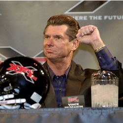 February 2020: The XFL is back, and this time, people were actually liking it. Vince McMahon's league folded for a second time, though, coming to an unfortunate end when the pandemic halted operations before it could gain further ground.