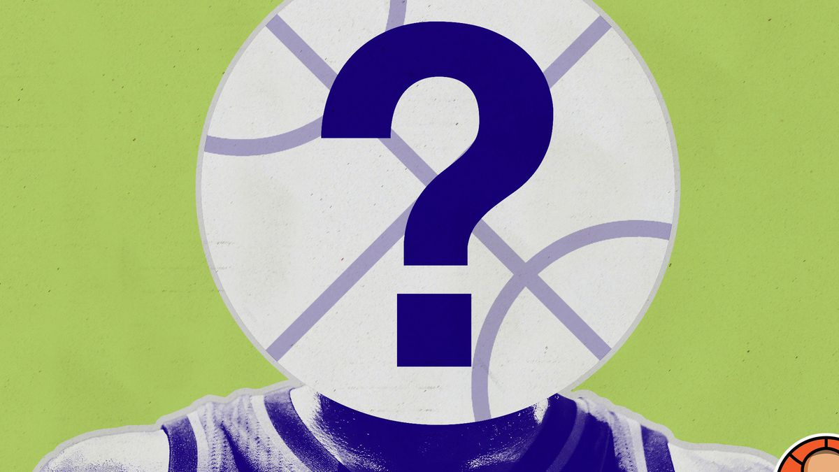 The NBA Personality Quiz - The Ringer