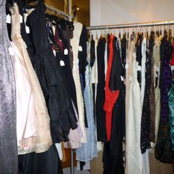 Pretty dresses from Shareen Vintage
