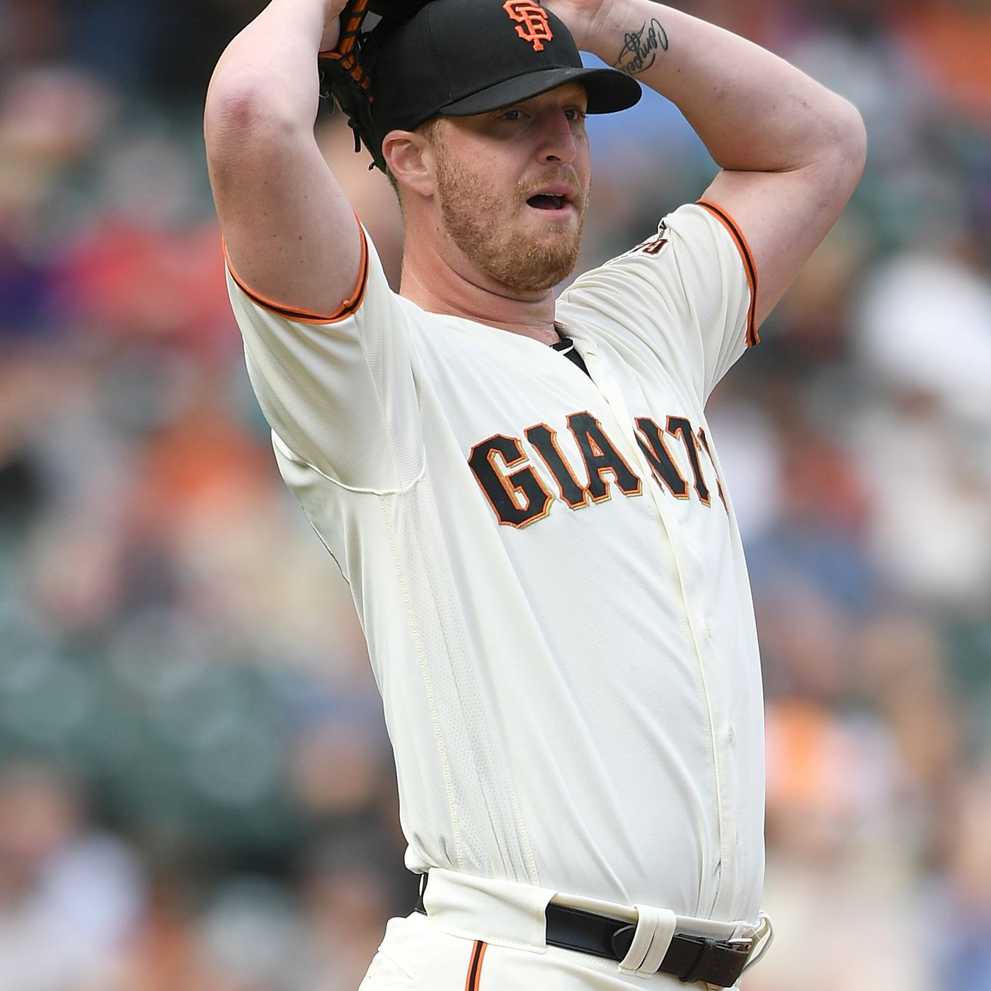 Taking stock of the Giants' trade stock - McCovey Chronicles