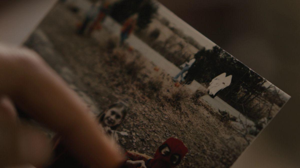 True Detective season 3 episode 7 Halloween ghosts picture