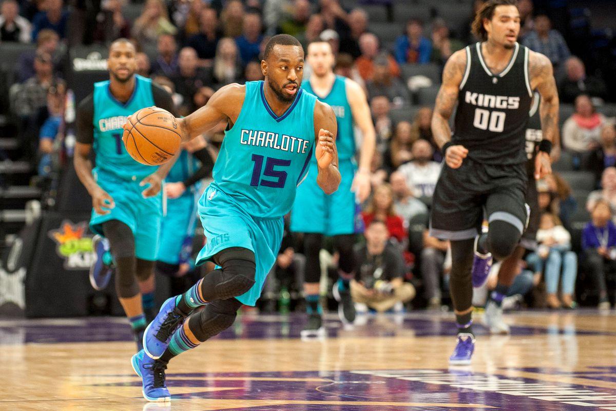NBA: Charlotte Hornets at Sacramento Kings