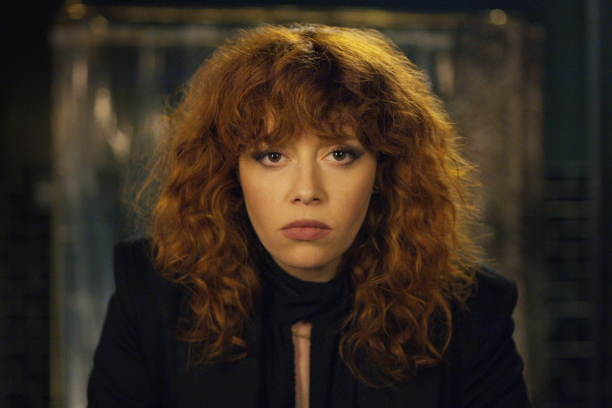 161251a55a19 Russian Doll review  Netflix s new show is terrific. Learn nothing ...