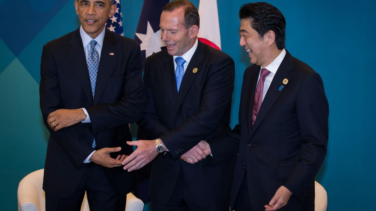 The Trans Pacific Partnership Is Great For Elites Is It Good For