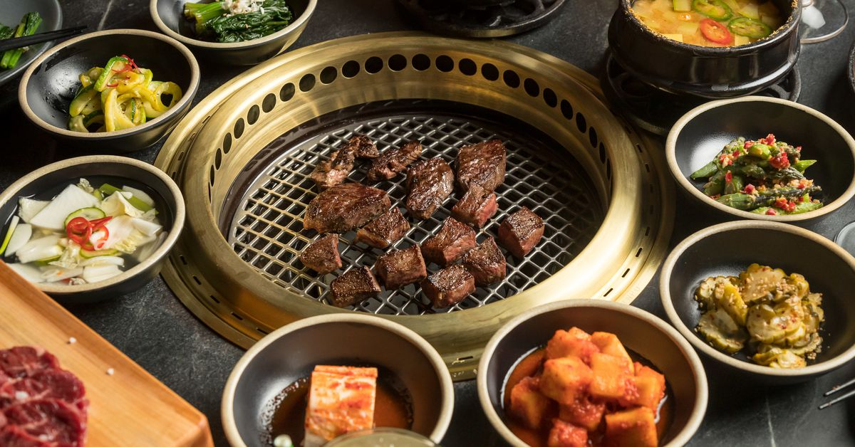 Michelin-Starred Korean Steakhouse Cote to Arrive in Miami Next Year