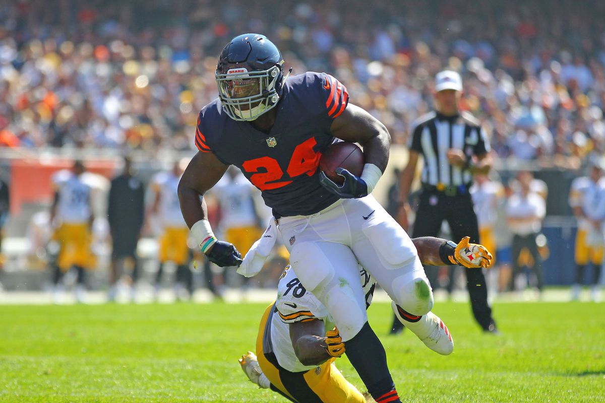 Bears make QB switch in second fourth-quarter comeback ...