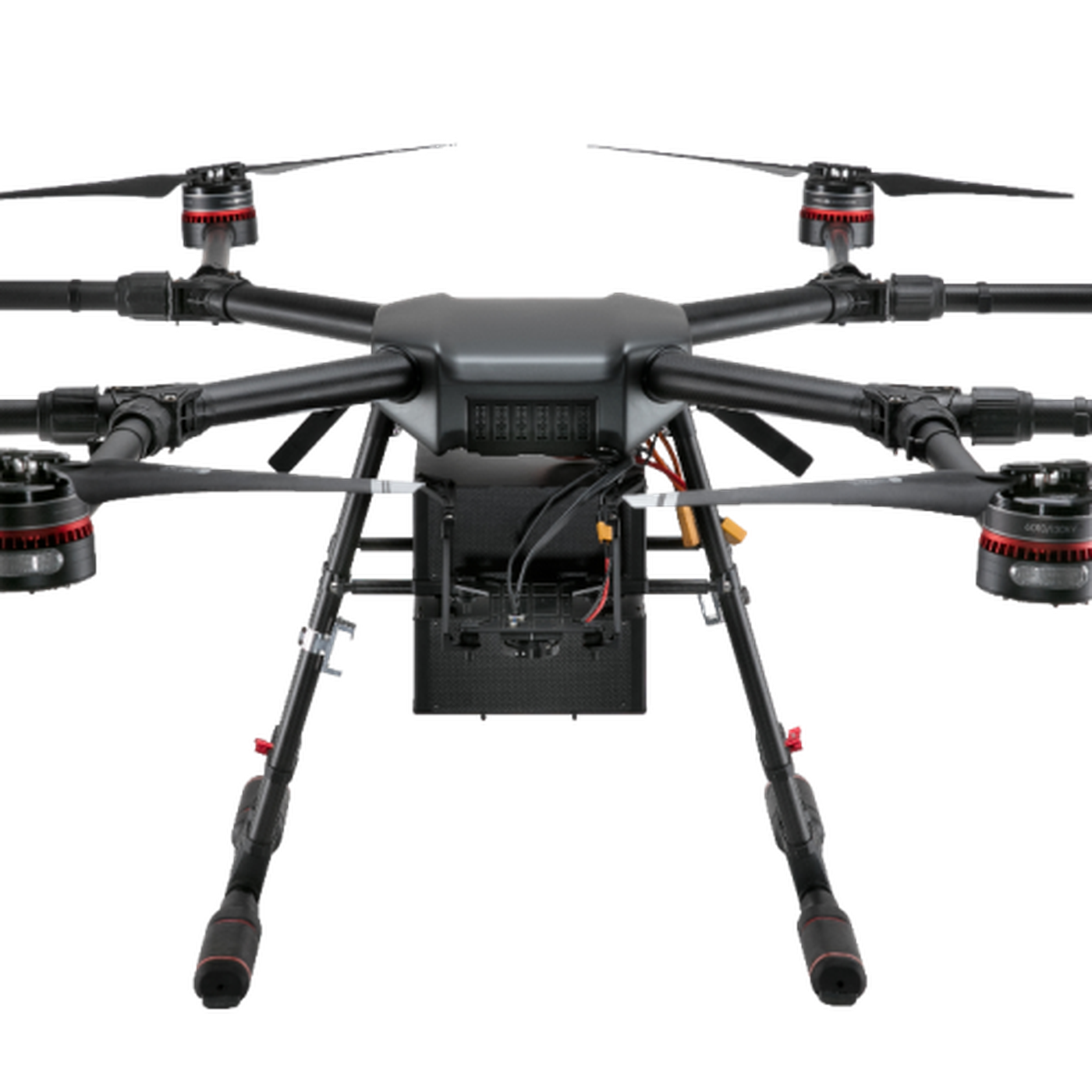 DJI introduces two new Wind drones and FlightHub software - The Verge