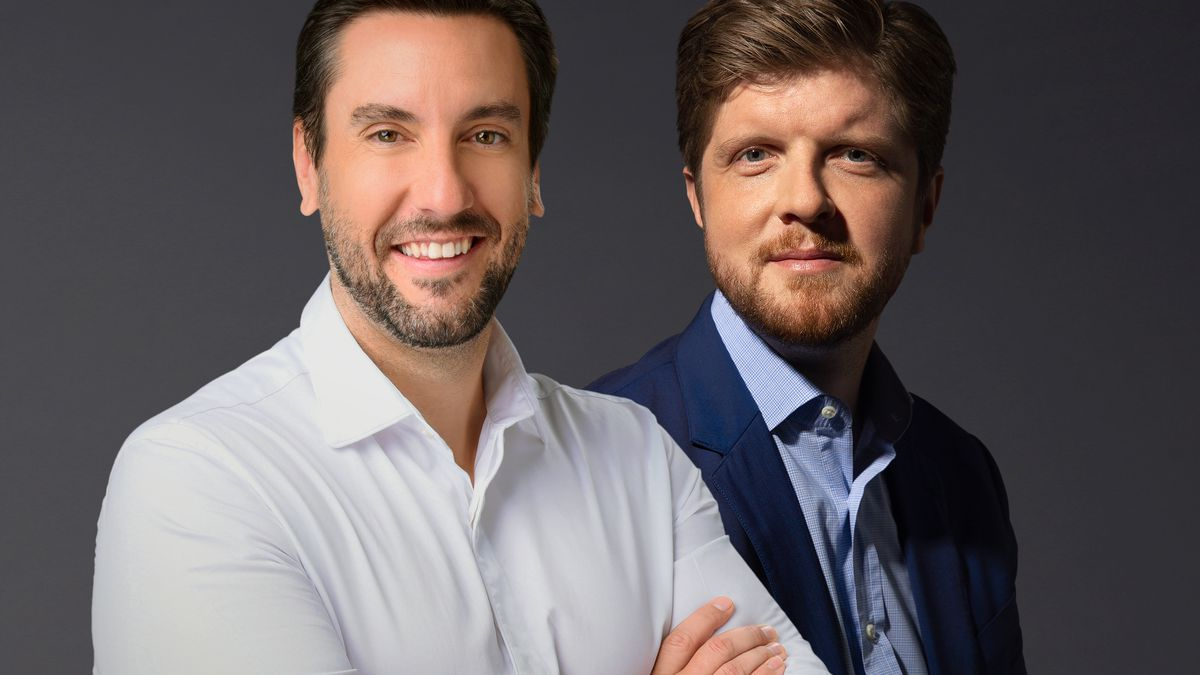 Clay Travis and Buck Sexton have taken over Rush Limbaugh's radio time slot.