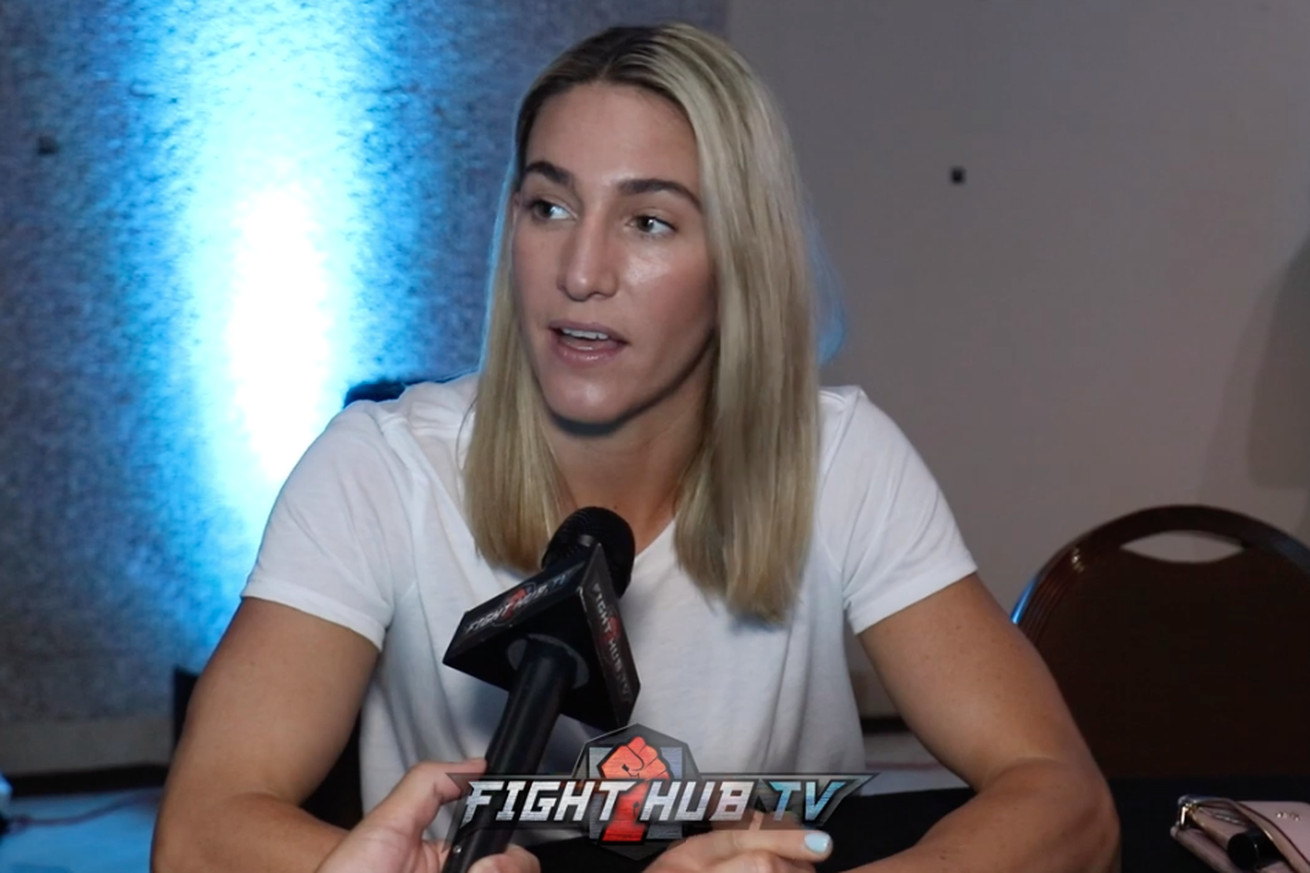 Screen Shot 2019 06 14 at 4.06.23 AM  2 .0 - Mayer talks boxing, Muay Thai background, and much more