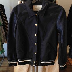 Maison Kitsuné women's jacket, $545