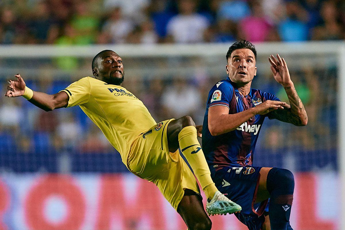 Levante UD v Villarreal CF - La Liga