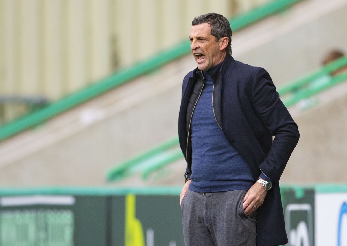 Hibernian v Celtic - Scottish Premiership