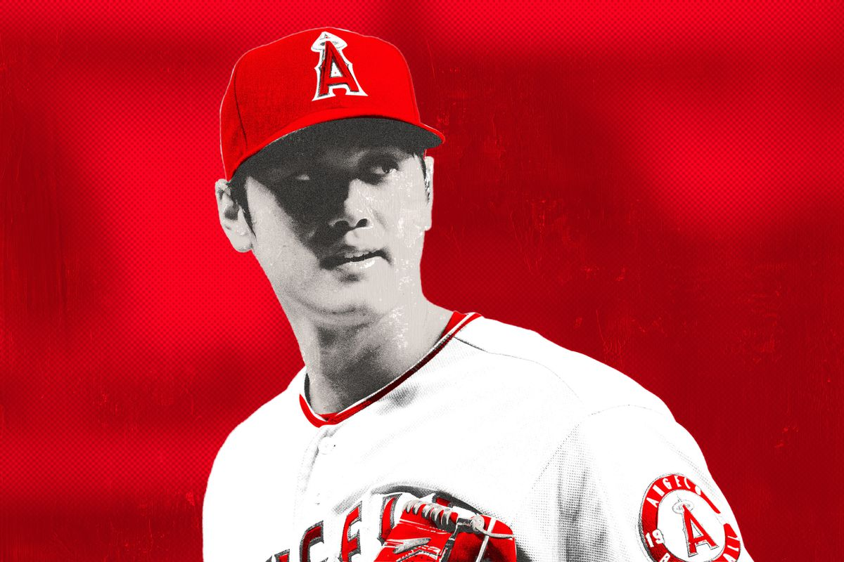 Top Mlb Keepers 2020.Shohei Ohtani Likely Won T Pitch Until 2020 And It Could Ve