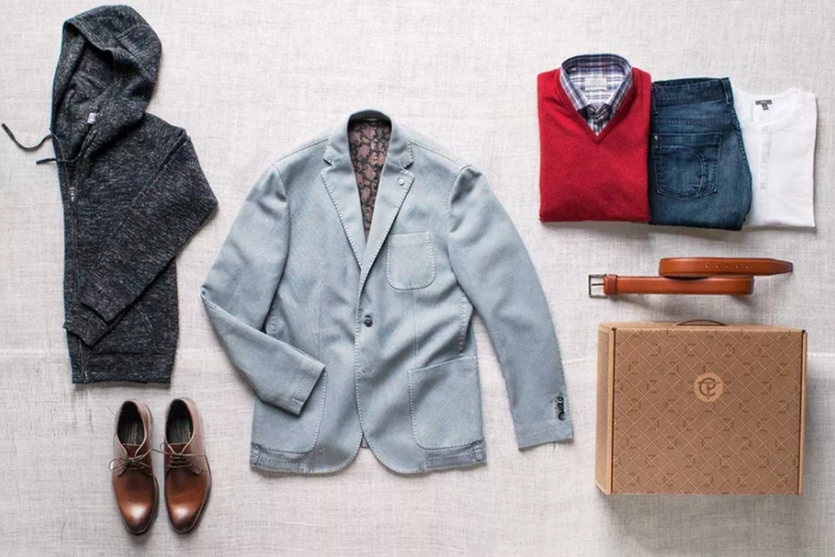 Two years ago, Nordstrom bought Trunk Club for $350 million. Now it says it's worth $150 million.
