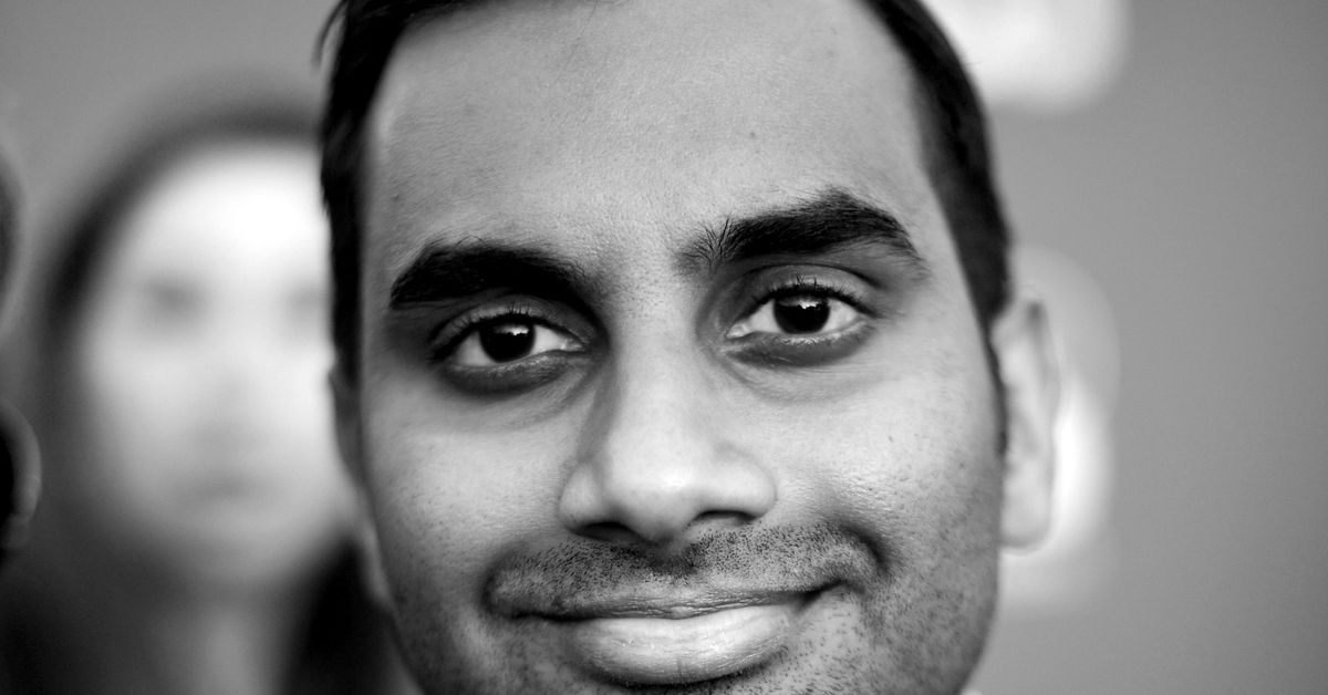 Aziz Ansari has publicly addressed his sexual misconduct allegation. But he hasn't apologized.
