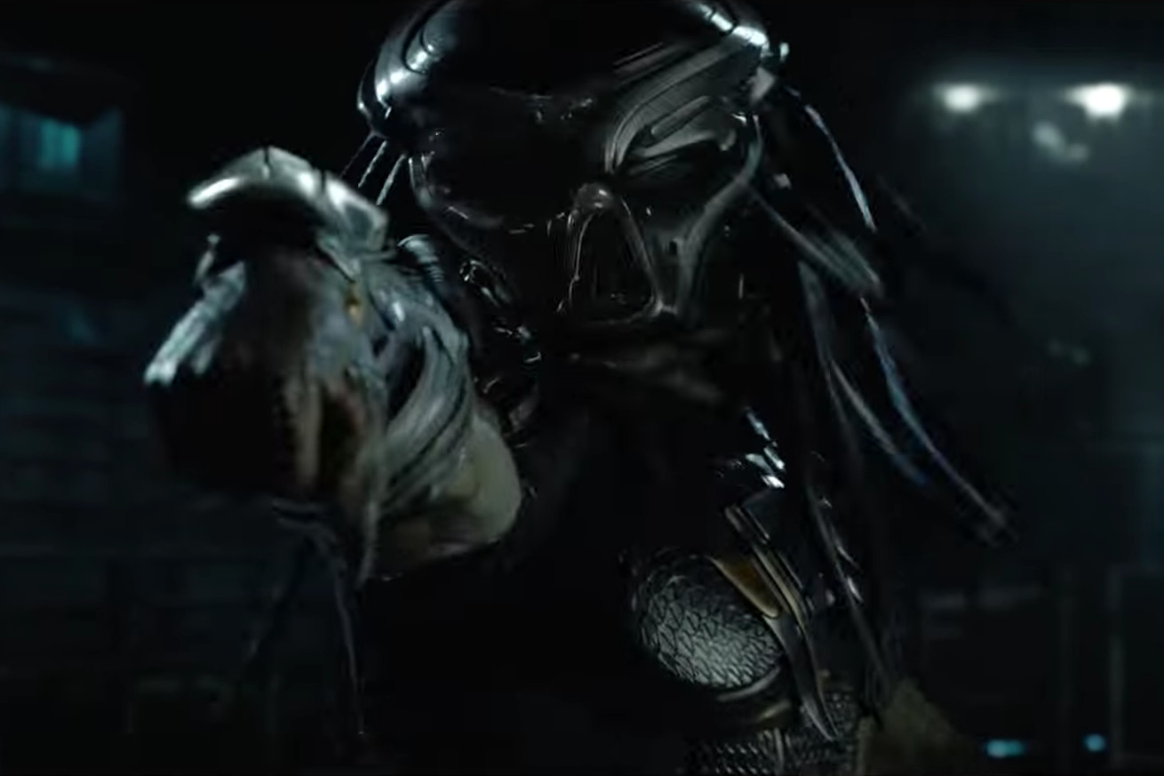 watch the first trailer for shane black s predator film