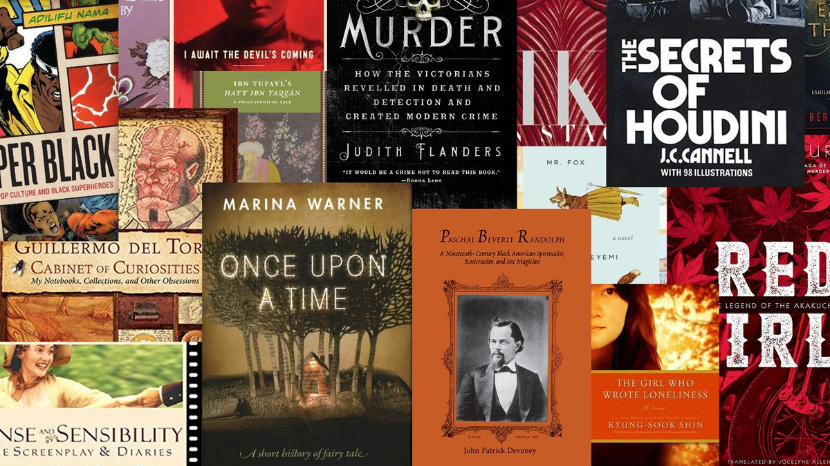 5 Amazing 2015 Books To Read Right Now And What You Should Read