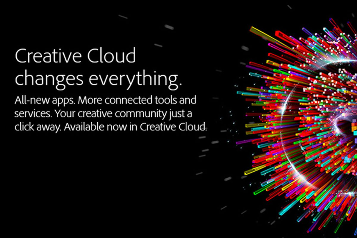 Adobe's subscription-only Photoshop CC has already been