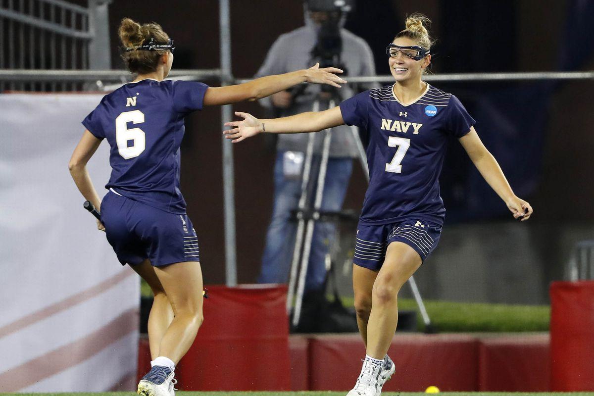 NCAA Lacrosse: Women's Championships