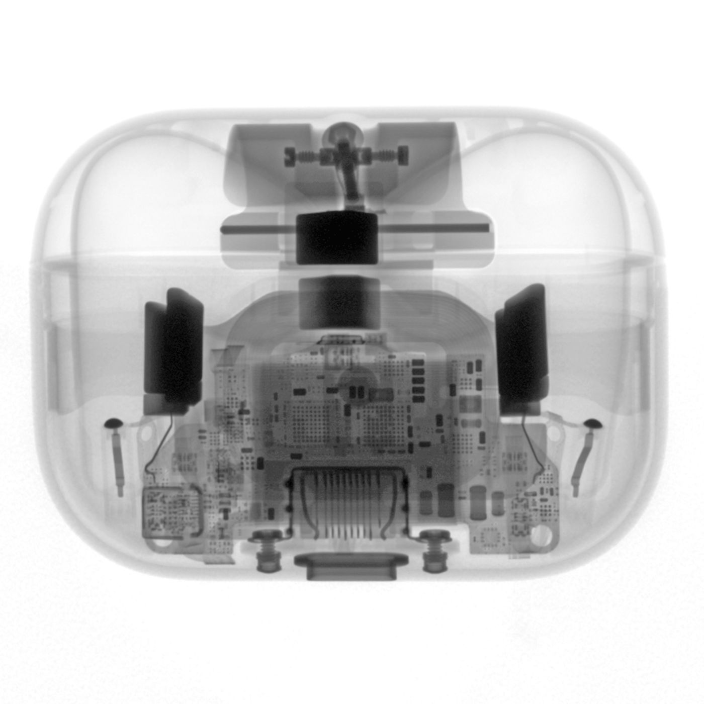 Airpods Pro Teardown Confirms That They Re Just As Disposable As