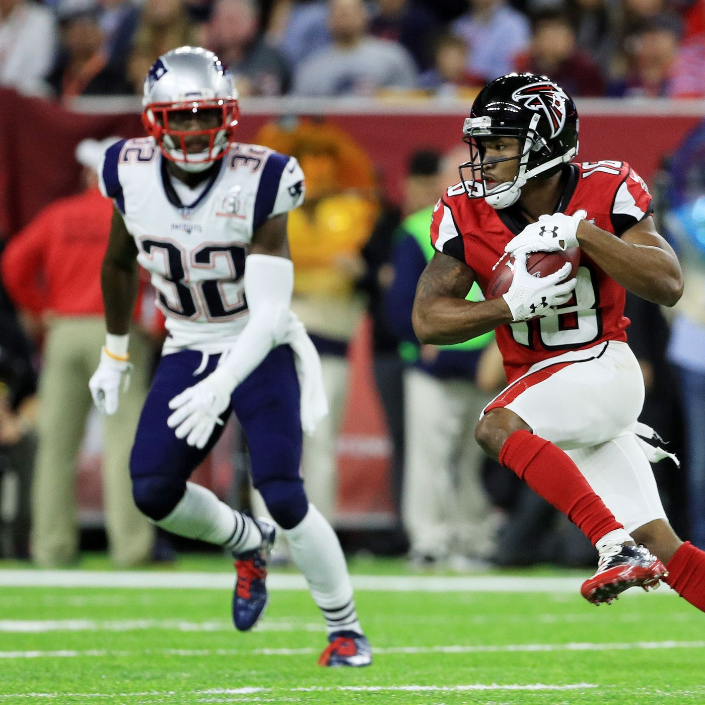 17 years of Patriots: Analyzing safeties under Bill Belichick - Pats Pulpit