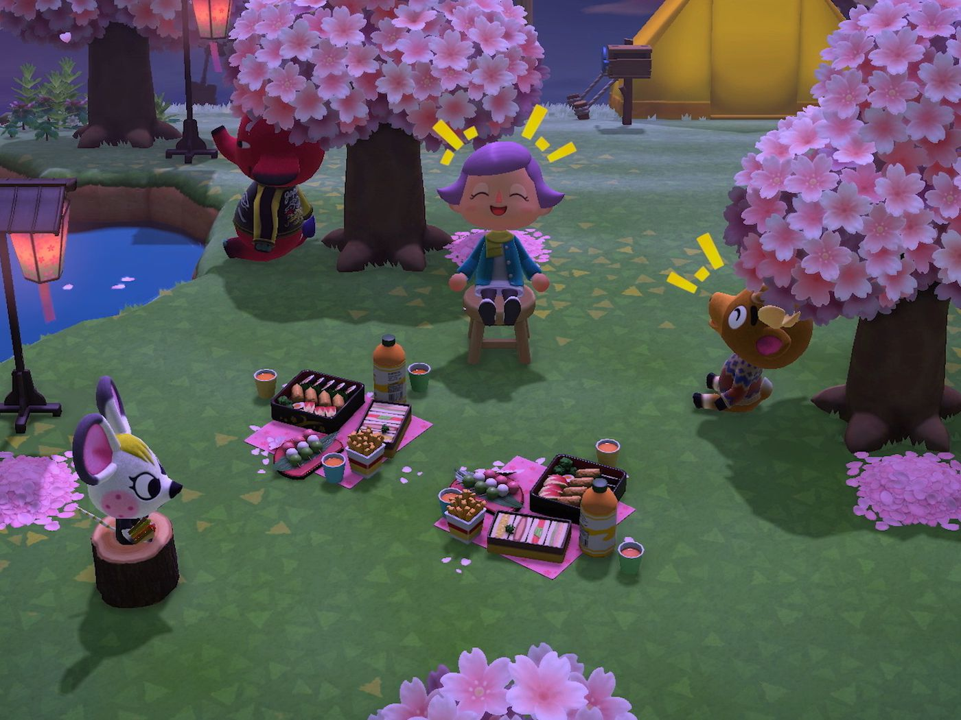 Animal Crossing New Horizons Everything You Need To Know About The Nintendo Switch Adventure The Verge