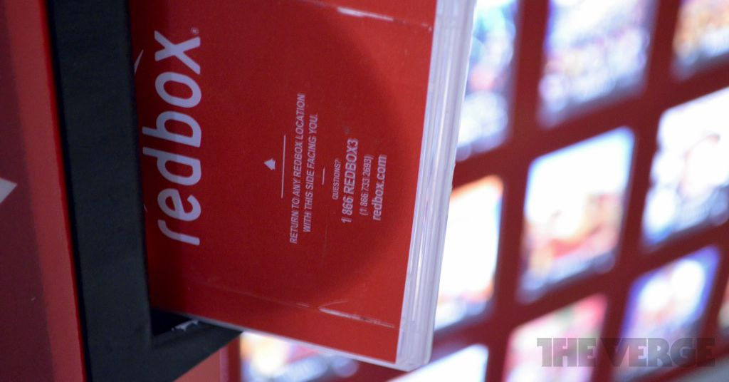 Redbox no longer rents video games, and it will end game sales this year