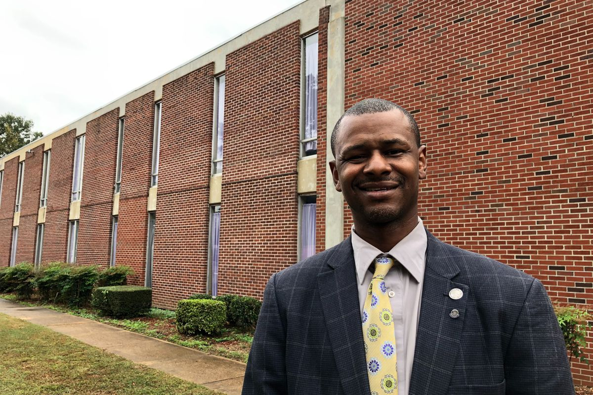 Charlie Caswell also created Legacy of Legends, a community development corporation that's partnering with the University of Tennessee and health professionals to work with Memphis students.