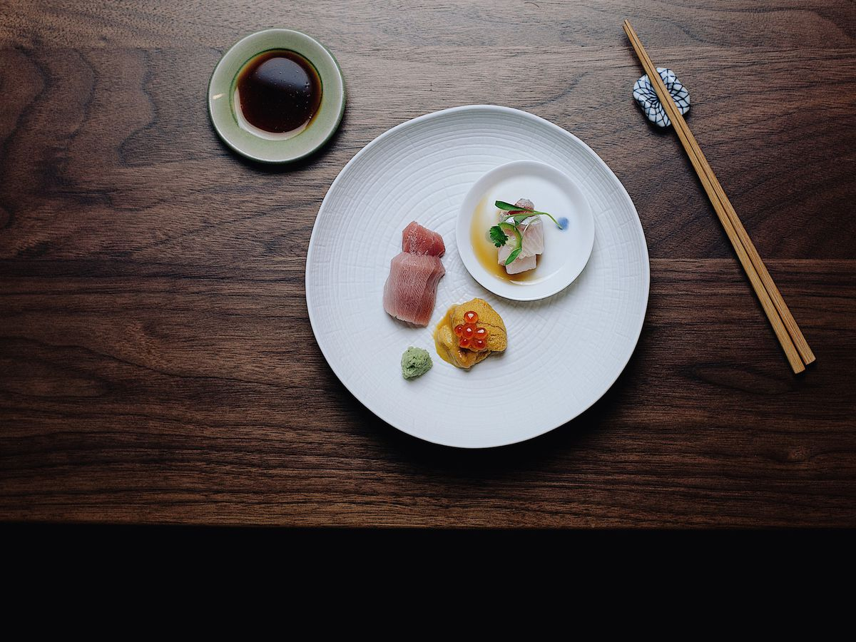himitsu food