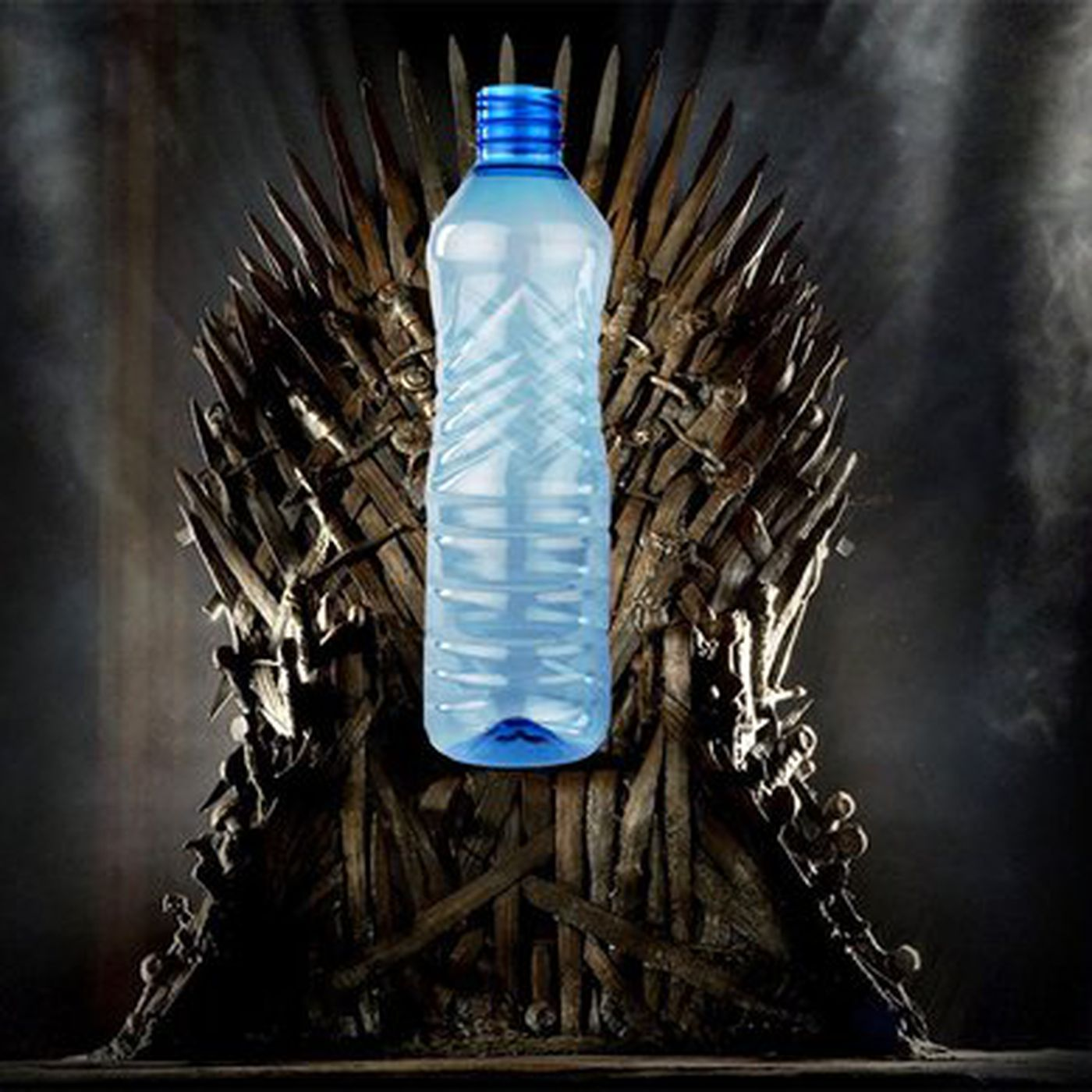 Best Plastic Water Bottle 2020 Game of Thrones' water bottle mistake stole the series finale   Vox